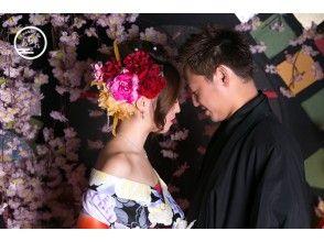 【京都・京都駅】非日常を演出します!花魁体験「カップルプラン」京都駅より徒歩3分!