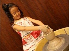 【福岡・春日市】2つで2,800円★陶芸体験(電動ろくろコース)気分は陶芸家♪の画像