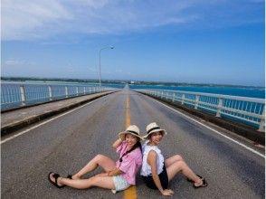【沖縄・宮古島】おすすめスポットをご案内♬フォトツアーの画像