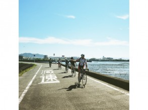 "【Hiroshima・Hatsukaichi・Miyajima】""Tour of Aki""「Cycling Tour Around Temples」"