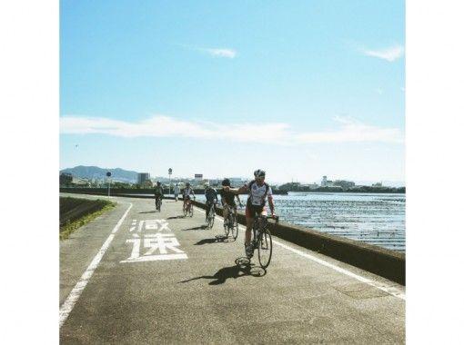 【広島・廿日市・宮島】安芸の国めぐり「神社めぐりサイクリング」