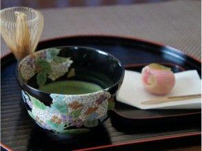 [4分鐘從橫濱站東口步行]抹茶體驗!熱門♪★女人要學會和的心臟,熱情好客的心臟! ★形象