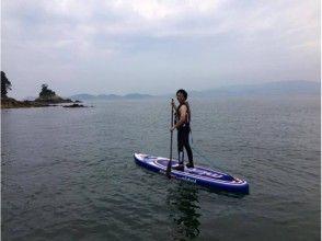 【愛知・三河大島】SUP三河大島ツーリング3時間コース!SUPボードユーザーのみ!の画像