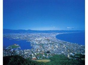 【北海道・函館】貸切タクシー1日コース!函館観光プランの画像