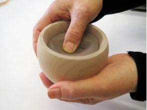 【広島・福山】だれでもかんたん ♪ ひねろー陶芸の画像