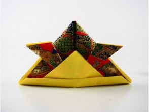 【大阪・西区】大阪で折り紙体験!伝統文化の世界へお連れいたします!の画像