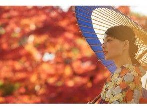 【東京・浅草】着物レンタル・ベーシックプランの画像
