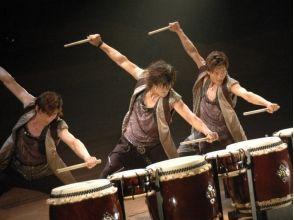 [京都只園]傳統表演藝術娛樂節目<☆日表演>沙發座位(有一個飲料)