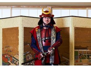 【大阪・西区】大阪で侍体験!伝統文化の世界へお連れいたします!の画像