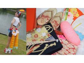 【東京・豊島区千川】レンタル衣装(Eコース)の画像