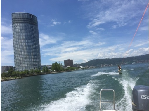FACE 琵琶湖