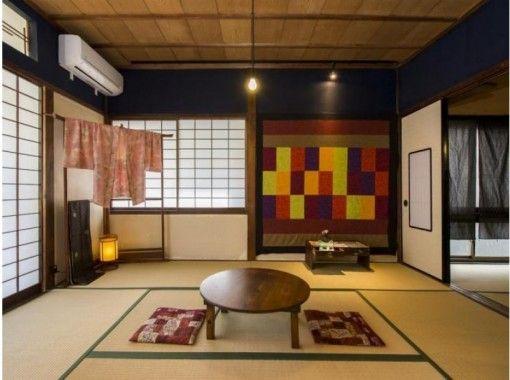 【石川・金沢・料理体験】誰でも簡単!金沢の地酒の利き酒付き♪和食料理を作ろう♪