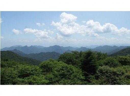【長野・軽井沢】軽井沢の絶景を求めて・・・碓氷峠遊歩道から見晴台へウォーキングツアー(90分)
