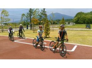 【長野・軽井沢】軽井沢の絶景ロードを走る!「ツール・ド・軽井沢」サイクリングツアー(4~5時間)の画像