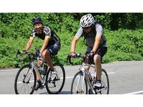 【長野・軽井沢】サイクルガイドと走る ♪ オーダメイド軽井沢サイクリングツアー(1~8時間)の画像