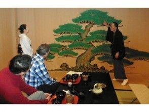 【東京・二子玉川】伝統茶懐石と楽しむ本格茶事体験♪の画像