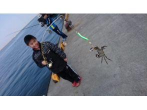 【青森・八戸】初心者・女性・お子様大歓迎!手ぶらで大物狙い☆海釣り体験!!の画像