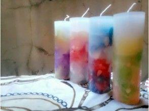 【愛知・名古屋】臨場感ある「ダイナマイトキャンドル」を作ろうの画像