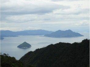 【広島・宮島】安芸の国めぐり COOL HIROSHIMA 宮島弥山登山体験 ガイド付きツアー