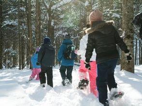 【北海道・網走】冬の網走・半日体験2プラン「ワシわしウォッチング」「網走湖畔でスノーシュー」