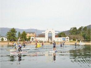 【11/11(日)開催】びわ湖SUP駅伝「インフレータブルクラス」(3~4名で参加OK)