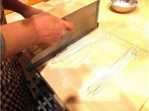 【神奈川・鎌倉市】古都・鎌倉で体験!十割そばを打とう(食事付き)!
