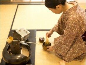 【石川県・金沢駅徒歩1分】気軽に学べる初めての茶道教室★120分コース☆の画像