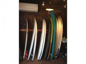 【Okinawa · Kitaya】 Surfboard & Wetsuit Rental (for experienced)