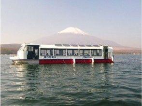 東京から1時間半!!山中湖、一泊二日のわかさぎ三昧コース!!宿に泊まり天ぷら体験もどうぞ♪の画像