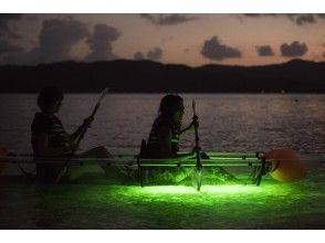 【鹿児島・奄美大島】Night Kayakの画像