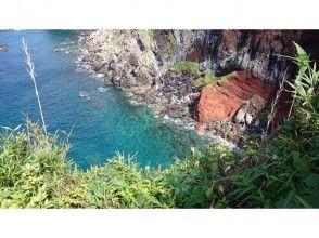 【平日限定】嵯峨島ノルディックウォーキングの画像