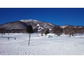 【Nagano · Kurohime Takahara】 Lift 1 day ticket + ski or snowboard rental pack plan