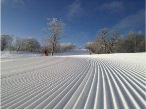 【岐阜・明宝村】西日本最大級のスノーリゾート「めいほう」でスキー・スノーボードを!「リフト一日券」の画像