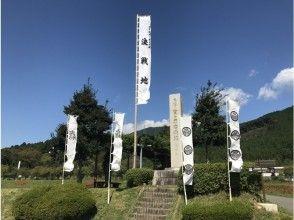 【岐阜・大垣市】歴史・文化・自然を知る★関ケ原~長浜ポタリングツアーの画像