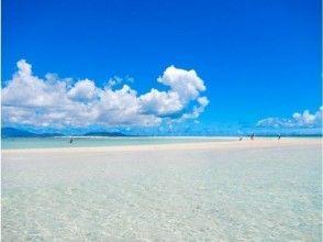 【Okinawa · Ishigakijima】 From Ishigakijima! 'Phantom Island' landing tour (60 minutes)
