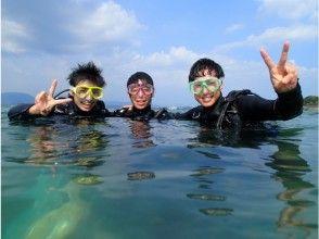 ※11月~4月限定【オフシーズン特別価格♪】1日でダイバーに!白浜の海でPSDコース取得!の画像