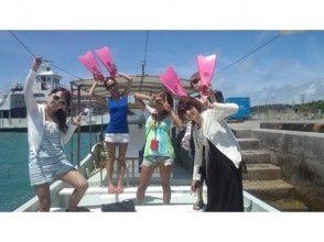 【沖縄・石垣島】ボートチャーター(貸切・半日コース・180分)の画像