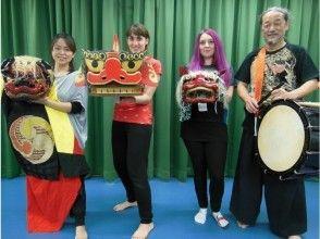 【広島・市街】安芸の国めぐり COOL HIROSHIMA「獅子舞」体験プラン