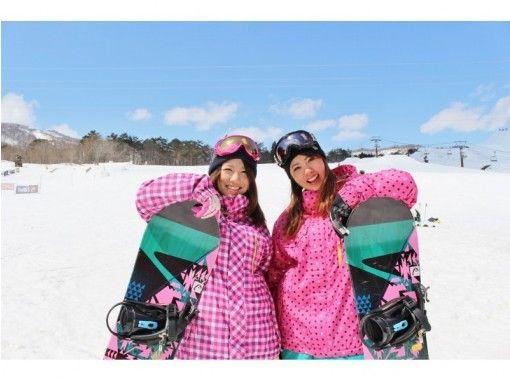 【岐阜・郡上】高鷲スノーパーク&ダイナランド「共通リフト1日券」(平日限定)