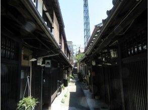 【京都・ガイド付き裏路地ミニツアー!1名様が出発いたします!】の画像
