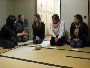 "【Hiroshima・Downtown】""Tour of Aki ""COOL HIROSHIMA ""Tea Ceremony"" Experience"
