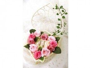 [初夢展]限制8對!結婚戒指枕製作♡