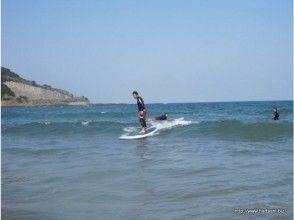 【宮崎・日南海岸】サーフィン体験!楽しむ事が基本!の画像