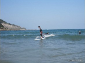 【宮崎・日南海岸】サーフィン体験!楽しむ事が基本!