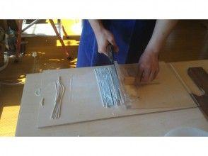 【神奈川・小田原】とことん蕎麦を楽しもう!そば打ち&My箸作り体験