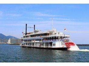【滋賀・琵琶湖】ミシガン80(定期便)の画像