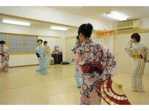 【東京・浅草】初めてでも大歓迎!波島陽子先生による日本舞踊教室★浴衣で楽しく和の心を学ぶ!