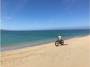 【写真スポット満載】OKINAWAビーチサイクリングツアー★『古民家』『フクギ』も訪れます。