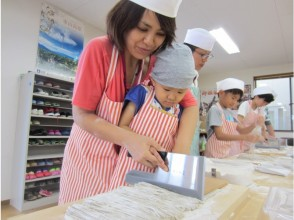 [Nagano / Suwa] Perfect for making memories! Fun soba making experience (120 minutes) Participation OK from 3 years old!