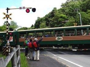 【北海道・釧路湿原・釧路川】少し遅めの出発!昼どきカヌー体験の画像